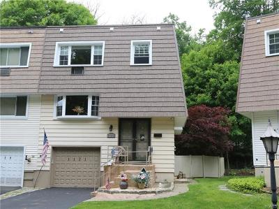 Westchester County Single Family Home For Sale: 1131 Stonegate Road