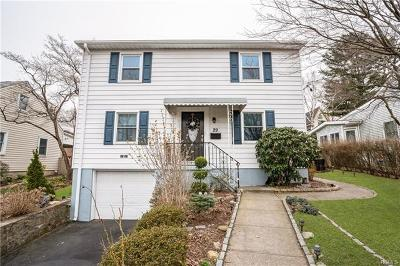 Multi Family 2-4 For Sale: 29 Sweetfield Circle