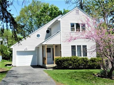 Middletown NY Single Family Home For Sale: $235,000