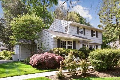 Rye Brook Single Family Home For Sale: 7 Holly Lane