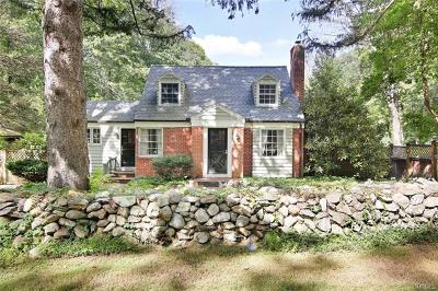 Connecticut Single Family Home For Sale: 31 Hill