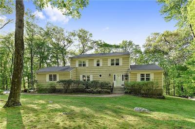 Bedford Single Family Home For Sale: 88 Brundage Ridge Road