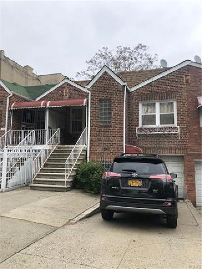 Bronx Single Family Home For Sale: 1236 Olmstead Avenue