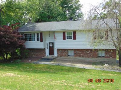 Fishkill Single Family Home For Sale: 118 Cherrywood Drive