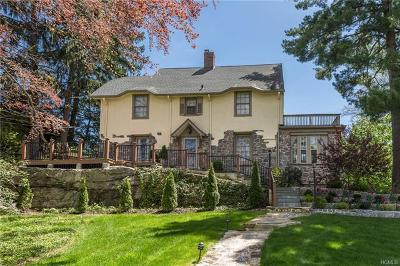 Single Family Home For Sale: 85-87 Pennsylvania Avenue