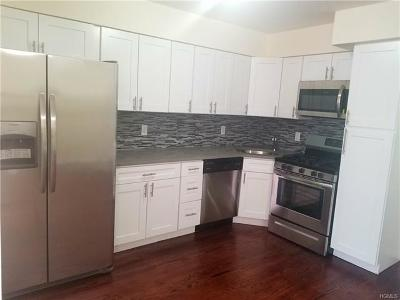 Mount Vernon Rental For Rent: 318 South 6th Avenue #2