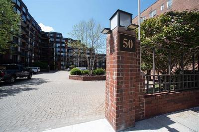 Hartsdale Condo/Townhouse For Sale: 50 East Hartsdale Avenue #4J