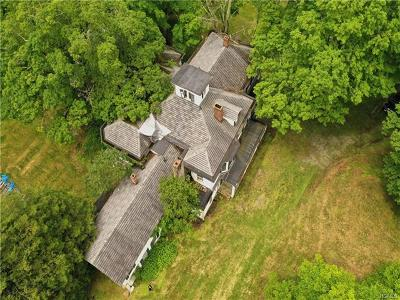Putnam County Single Family Home For Sale: 2010 Route 9