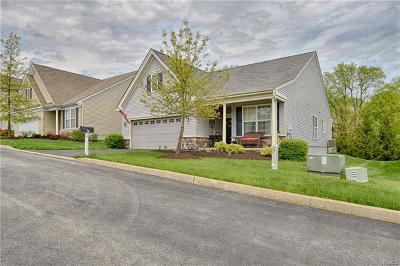 Middletown NY Single Family Home For Sale: $384,900
