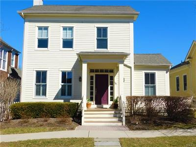 Warwick Single Family Home For Sale: 16 Aske Street