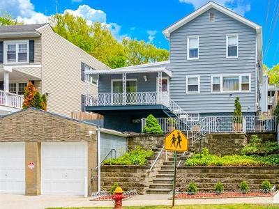 Multi Family 2-4 For Sale: 44 South Nichols Avenue
