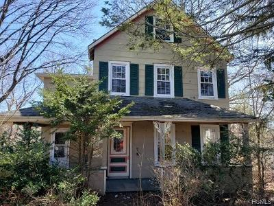 Harriman Single Family Home For Sale: 12 Kearney Avenue