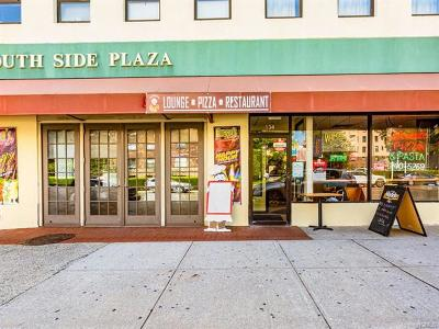 New Rochelle Commercial For Sale: 134 North Avenue #134