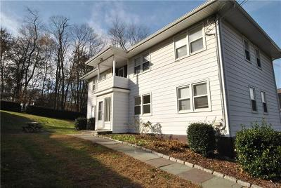 Westchester County Rental For Rent: 40 High Street #First Fl