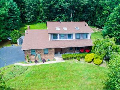 Spring Valley Single Family Home For Sale: 29 Sherri Lane
