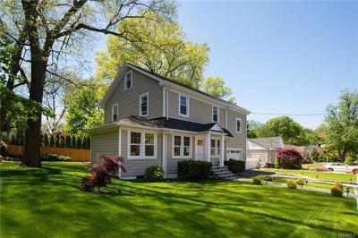 Tuckahoe Single Family Home For Sale: 40 Juana Street