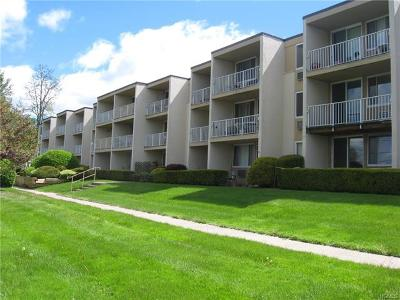Mahopac Condo/Townhouse For Sale: 141 East Lake Boulevard #L2