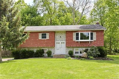 Nanuet Single Family Home For Sale: 20 Norwood Place