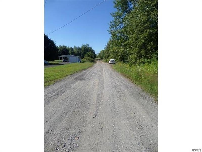 State Route 52 S Of, Montgomery, NY 12549 - Listing #:4935206