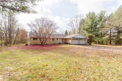 Marlboro Single Family Home For Sale: 97 Bingham Road