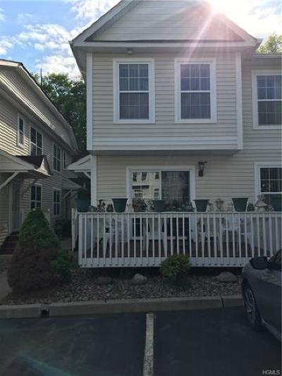 Middletown Condo/Townhouse For Sale: 93 Jordan Lane