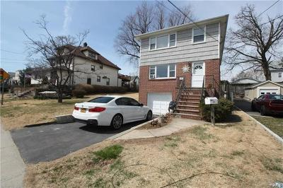 Yonkers Rental For Rent: 261 Palmer Road