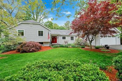 Poughkeepsie Single Family Home For Sale: 42 Pleasant Ridge Drive