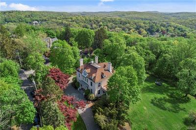 Briarcliff Manor Single Family Home For Sale: 193 Central Drive