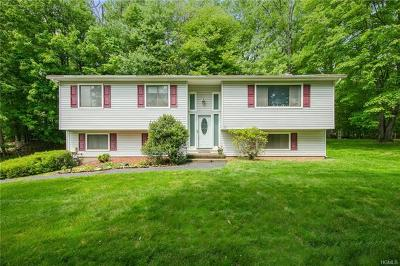 New City Single Family Home For Sale: 11 Hereford Lane
