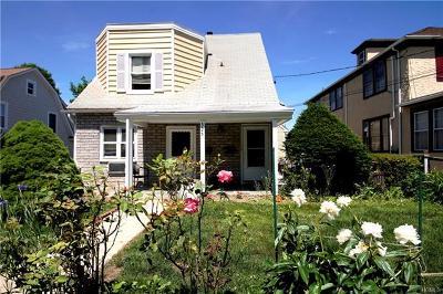 Mamaroneck Multi Family 2-4 For Sale: 325 Stanley Avenue