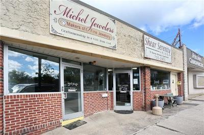 Pearl River Commercial For Sale: 9 North Main Street