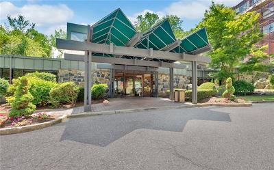 Scarsdale Co-Operative For Sale: 1 Fountain Lane #2H