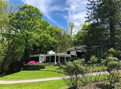 Bedford Hills Single Family Home For Sale: 115 Wood Road