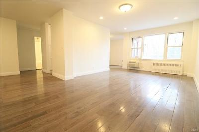 Yonkers Rental For Rent: 1160 Midland Avenue #5H