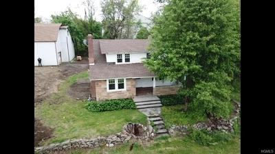 Wappingers Falls Single Family Home For Sale: 765 Sergeant Palmateer Way