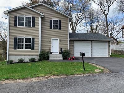 Sleepy Hollow Single Family Home For Sale: 2 Coleman Terrace