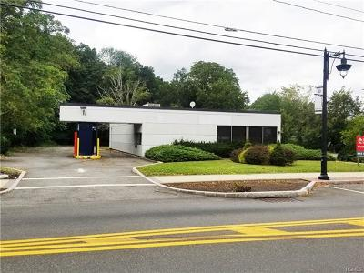 New City Commercial For Sale: 219 South Main Street