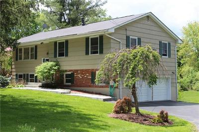 Yorktown Heights Single Family Home For Sale: 1381 Leland Drive