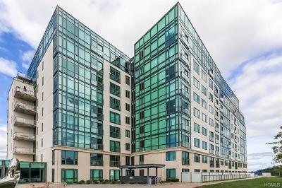 Yonkers Rental For Rent: 701 Ridge Hill Boulevard #12B