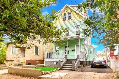 Mount Vernon Single Family Home For Sale: 358 South 7th Avenue