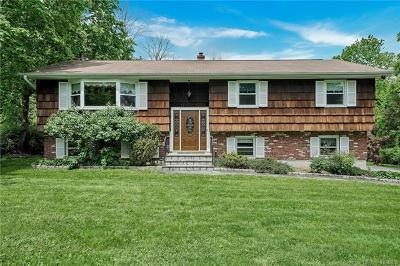 Yorktown Heights Single Family Home For Sale: 802 Delano Road