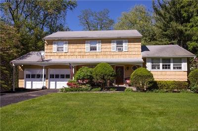 Single Family Home For Sale: 2982 Manor Street