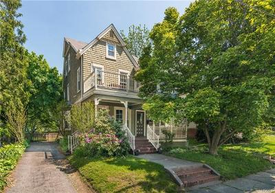 Peekskill Single Family Home For Sale: 1120 Elm Street