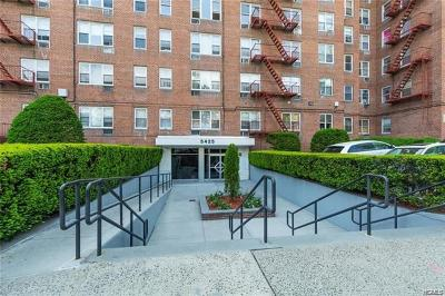 Co-Operative For Sale: 5425 Valles Avenue #Apt 4-N