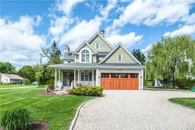 Yorktown Heights Single Family Home For Sale: 2798 Denby Drive