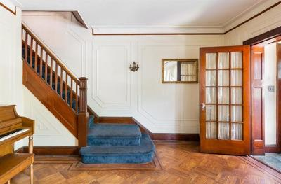 Single Family Home For Sale: 18-70 Willoughby Avenue