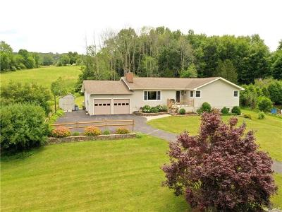 Montgomery Single Family Home For Sale: 162 Collabar Road