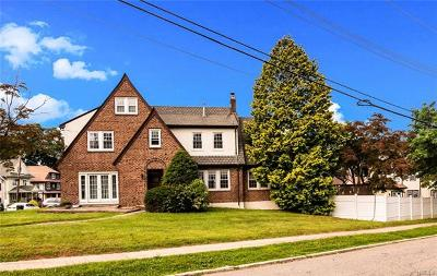 Yonkers Rental For Rent: 34 Read Avenue