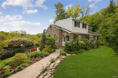 Single Family Home For Sale: 157 Massachusetts Avenue