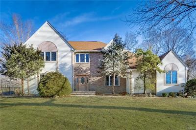 Single Family Home For Sale: 11 Secor Court